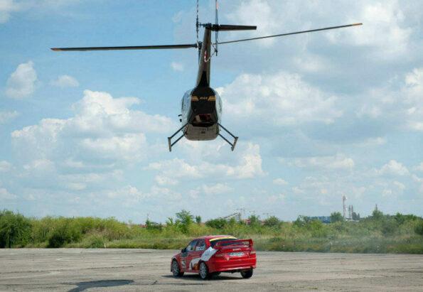 Rallycopter