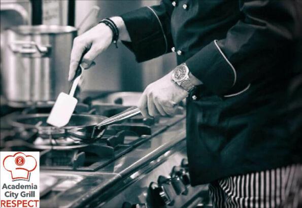 Gateste alaturi de un Chef consacrat