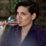 Wine tasting cu somelier online