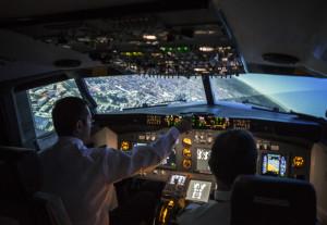 Cadou Virtual travel simulator boeing 737 jetav realitate virtuala - complice.ro