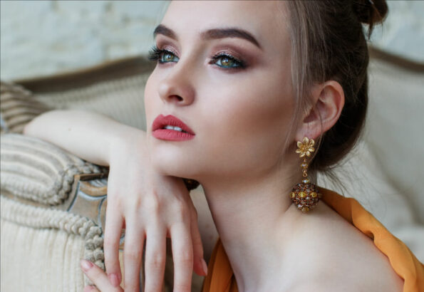 4 sesiuni online ALL ABOUT MAKEUP