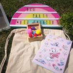 Kit 7 activitati pentru cei mici