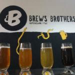 Private brewing