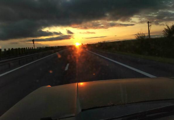 codru-baja-sunset