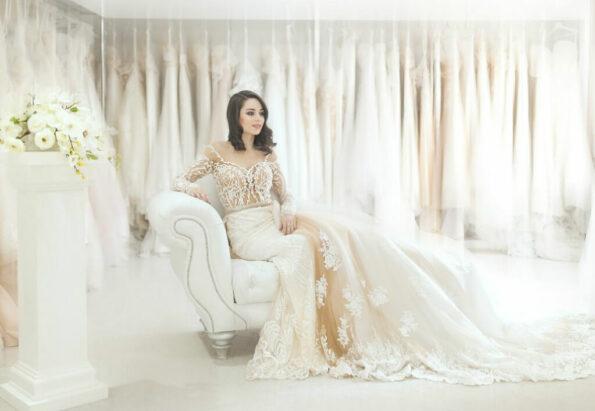 cadou Sophisticated Bride consultanta rochie de mireasa atelier olfactiv - complice.ro