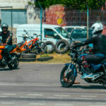 Moto Test