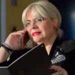 Mesaj personalizat: Irina Margareta Nistor