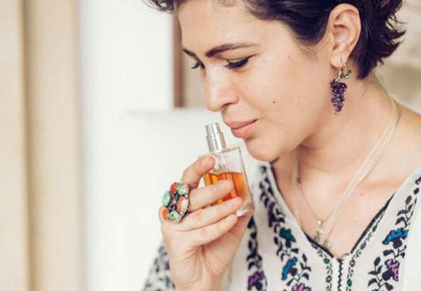 Romanian unique scent