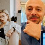 Mesaj personalizat de la Andrei Rosu