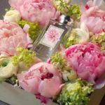 Flowers & perfumes
