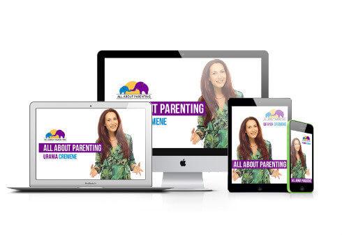 Curs de parenting online si sedinta foto