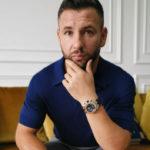 Mesaj personalizat de la Razvan Rat