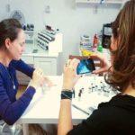 Scent lab