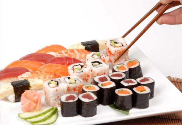 cu sushi