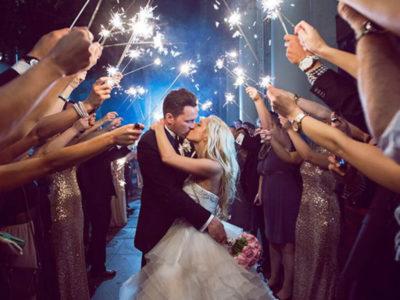 Idei pentru un cadou de nunta memorabil