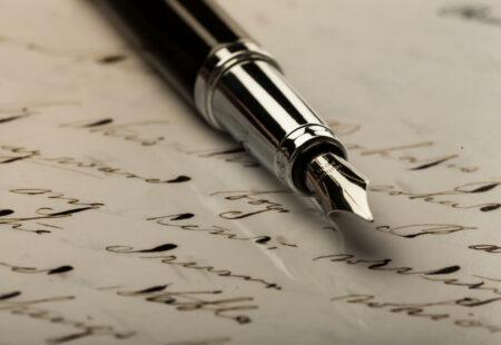 Cadou Poezie compusa special pentru tine de un scriitor profesionist - complice.ro