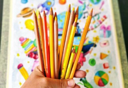 Workshop online de desen in creion cu Ana-Maria Galeteanu - complice.ro