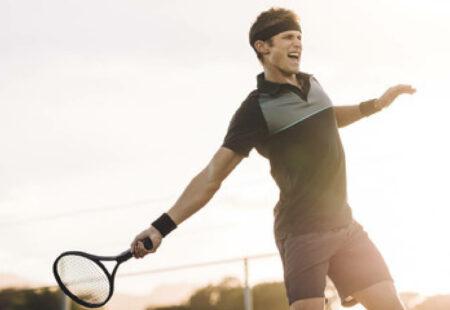 Cadou Curs privat de relaxare activa pe terenul de tenis - complice.ro