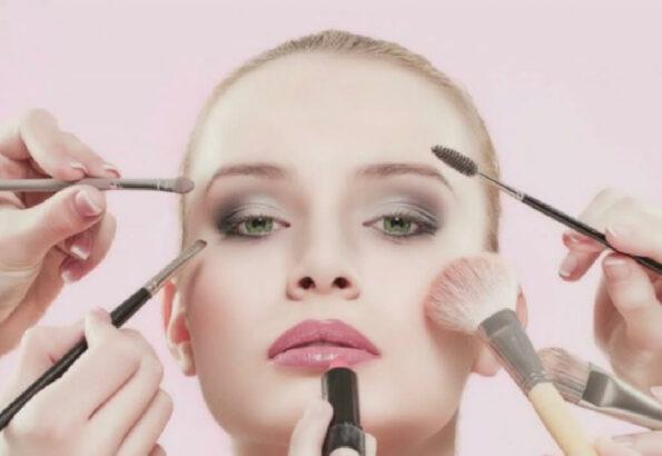 Curs privat de make-up, alaturi de un artist in domeniu