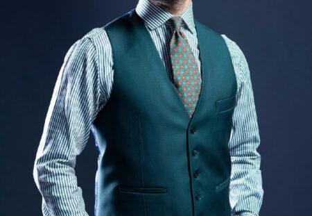 cadou - Consultanta vestimentara si de ingrijire pentru barbati sofisticati